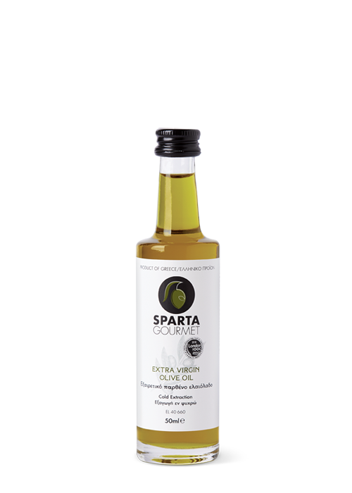 Extra Virgin Olive Oil 50ml